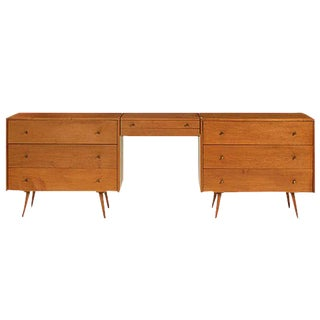 Paul McCobb Dressers & Removable Cantilever