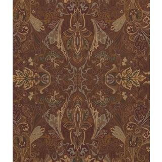 Ralph Lauren Lakota Paisley Fabric - 5 Yards