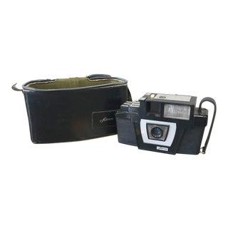 1960's Vintage Fotron Camera and Case