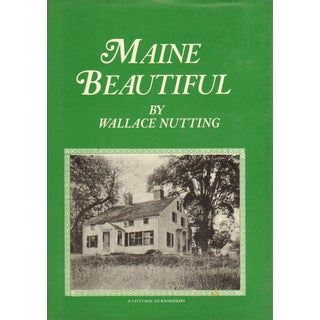 Maine Beautiful by Wallace Nutting
