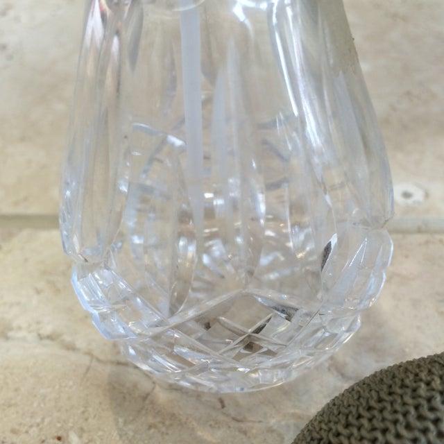 Vintage Perfume Bottles- A Pair - Image 5 of 7
