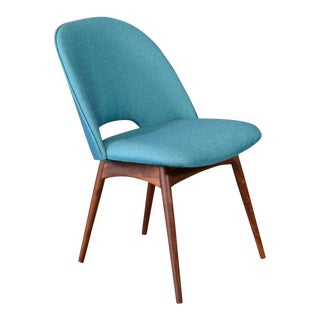 Adrian Pearsall for Craft Associates Scoop Chair