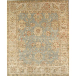 Pasargad Sultanabad Collection Rug - 9' X 12'