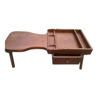 Early American Cobblers Bench
