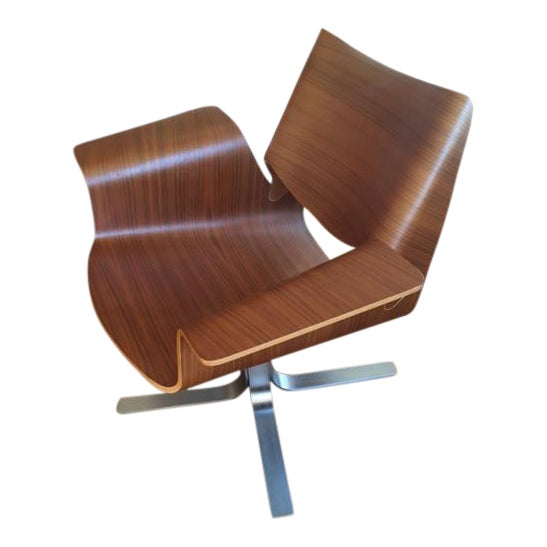 Mid-Century Modern Butterfly Chair