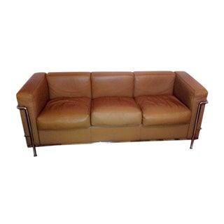 Cassina Bauhaus LC3 Sofa