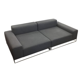Modern Living Divani Gray Sofa