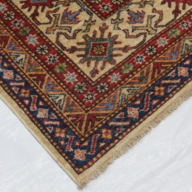 """Leon Banilivi Super Kazak Carpet -- 8' x 9'10"""" - Image 5 of 5"""