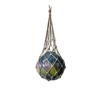 Hanging Glass Sphere