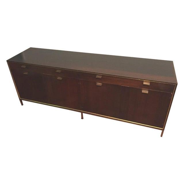 Harvey Probber 4-Door Dresser - Image 1 of 10