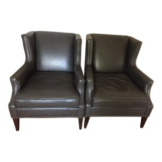 Mitchell Gold + Bob Williams Lyle Chairs - Set of 2