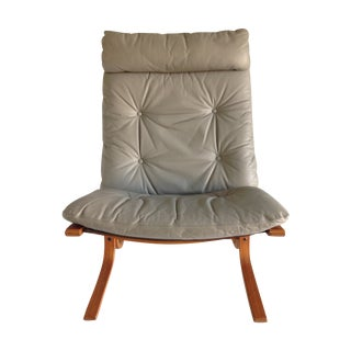 Ingmar Relling for Westnofa Siesta Chair