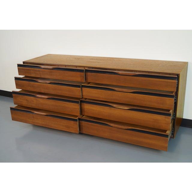 Vintage Walnut Dresser by John Kapel - Image 2 of 8