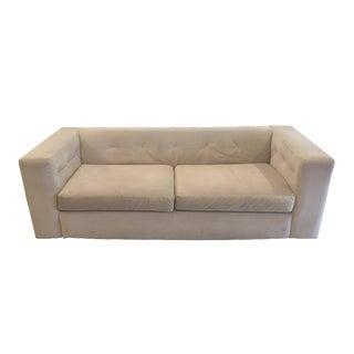 West Elm Modern Sofa