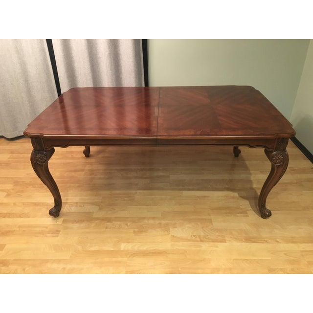 Broyhill Dining Table - Image 2 of 7
