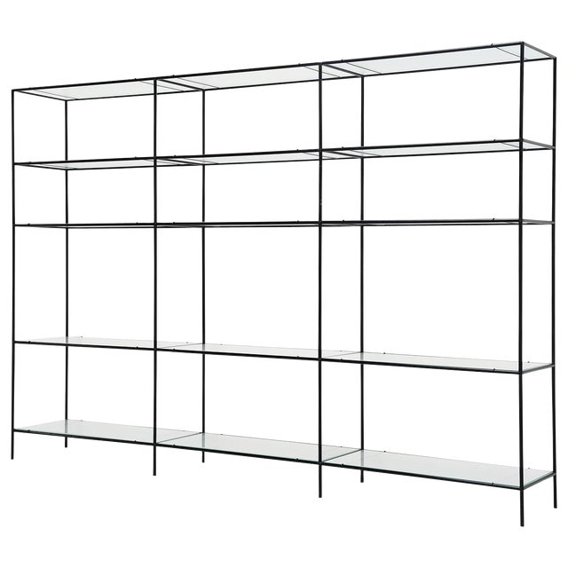 1960 Poul Cadovius Abstracta Shelving System - Image 1 of 10