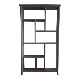 Grey Etagere from HD Buttercup