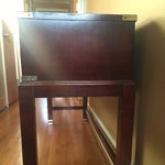 Image of Hooker Furniture Console Table