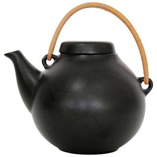 Arabia Teapot