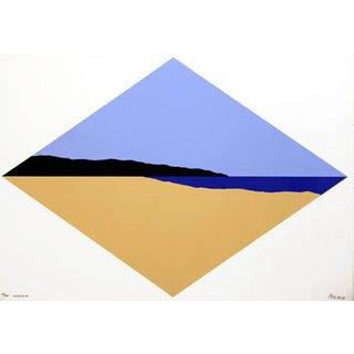 """1968 Steve Poleskie """"Winona"""" Print"""
