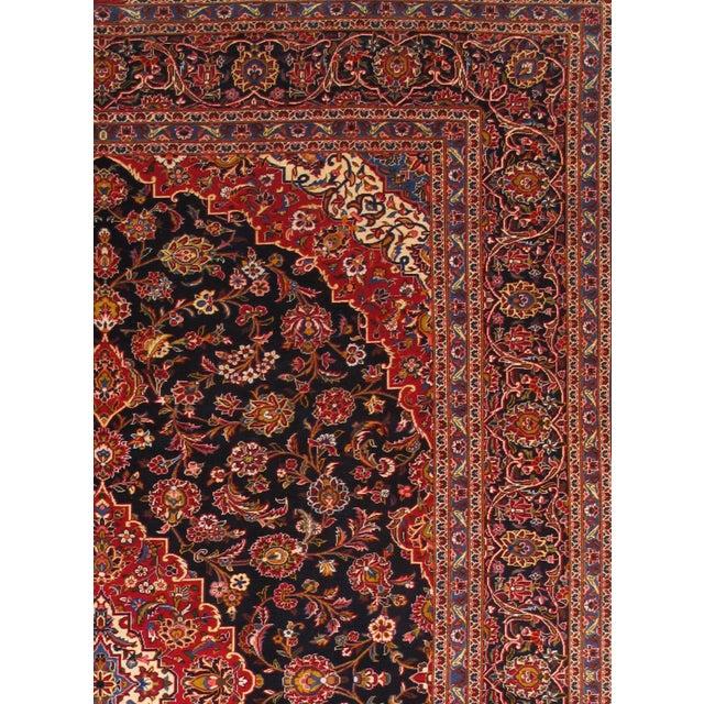"Image of Pasargad Kashan Collection Rug - 9'10"" X 13'10"""