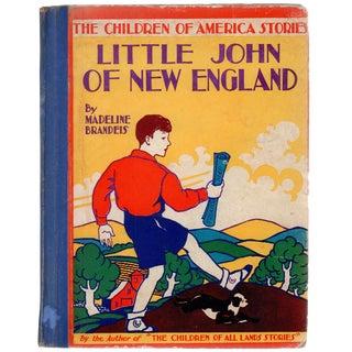 Little John of New England
