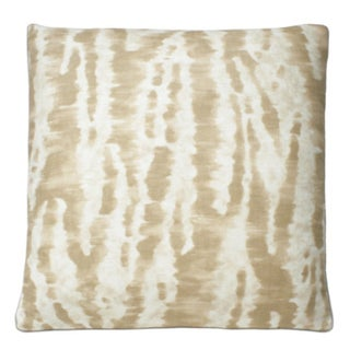 Desert Rain Pillow