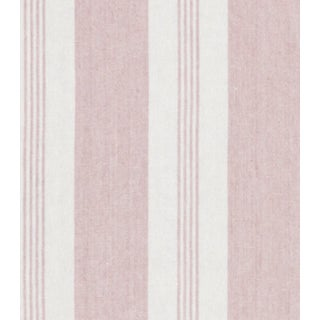 Ralph Lauren Mill Pond Stripe Fabric - 8 Yards