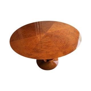 Art Deco Pace Collection Dining Table