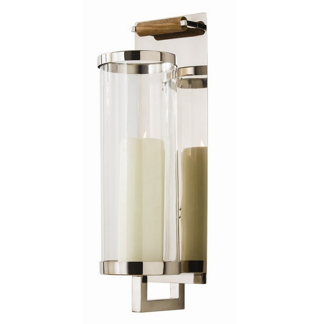 Image of Arteriors Galeno Sconce