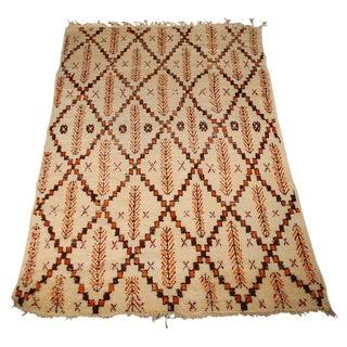 Moroccan Berber Pile Rug