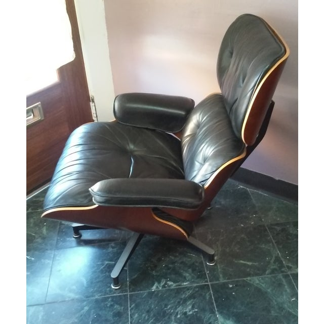 Herman Miller Lounge Chair - Image 3 of 9