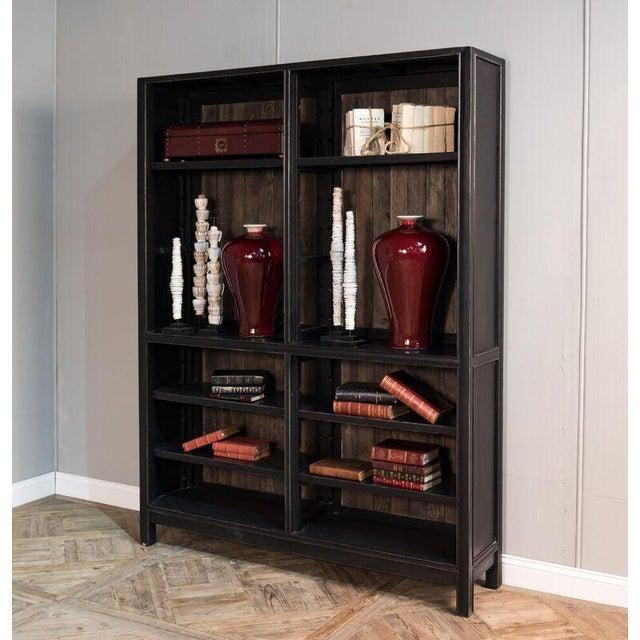 Image of Sarreid Ltd Alamri Bookshelf