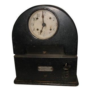 Vintage Simplex Time Clock