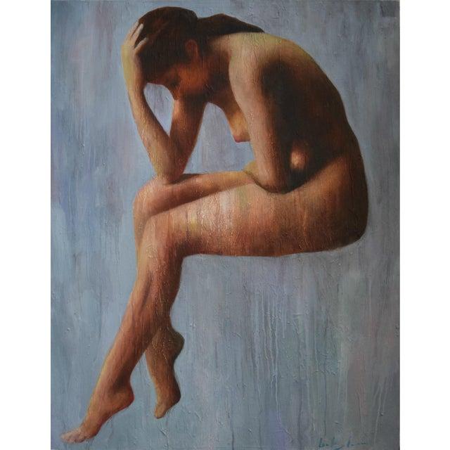 'Duo Milia Annorum Seu Instar Puncti' Painting - Image 1 of 10