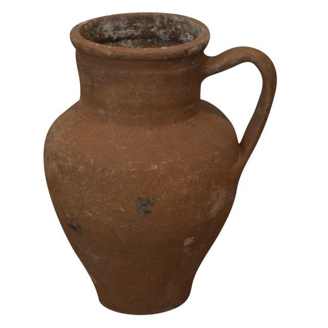 Greek Antique Pottery - Koyroypa - Image 1 of 3