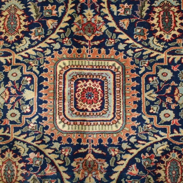 Opulent Vintage Kayseri Carpet - 8'6 X 11'3 - Image 5 of 5