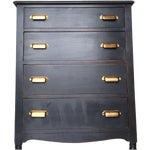 Image of Vintage Four Drawer Dresser