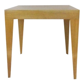 Melvin Dwork Designed Side Table