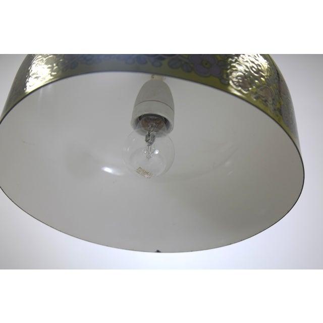 Image of Kaj Franck for Fog & Morup Pendant Lamp