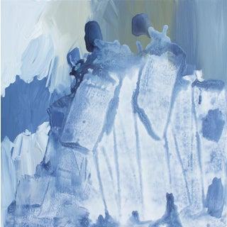 """Happenstance"" Original Acrylic Painting"