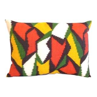 N O S (New Old Stock) Vintage Kimono Pillow