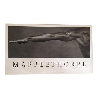 Derrick's Cross, Robert Mapplethorpe Lithograph