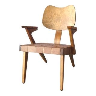 "Russell Spanned ""Ruspan"" Chair"