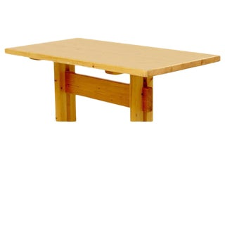 Charlotte Perriand Table for Les Arcs