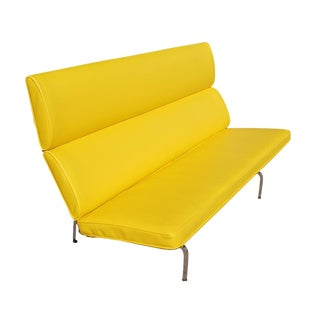 Vintage Eames for Herman Miller Compact Sofa