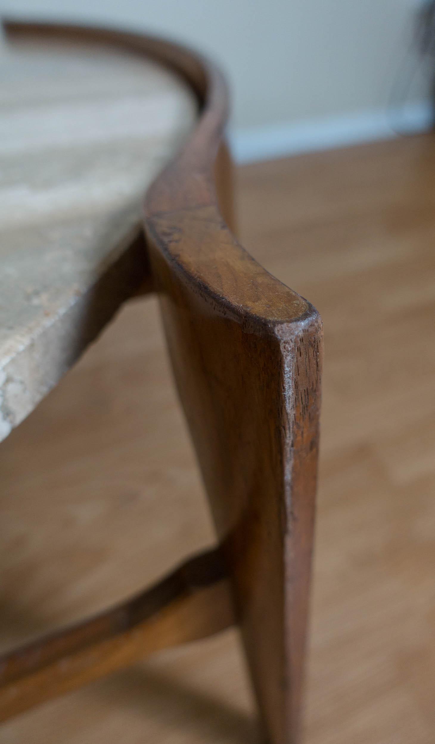 Bertha Schaefer Travertine amp Walnut Coffee Table Chairish : bertha schaefer travertine and walnut coffee table 2639aspectfitampwidth640ampheight640 from www.chairish.com size 640 x 640 jpeg 24kB