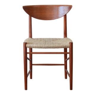 Hvidt & Mølgaard Danish Teak Dining Chair