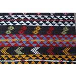 Image of Vintage Handmade Wool Kilim Runner -2'6''x9'2