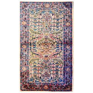 Wonderful Early 20th Century Kirman Rug